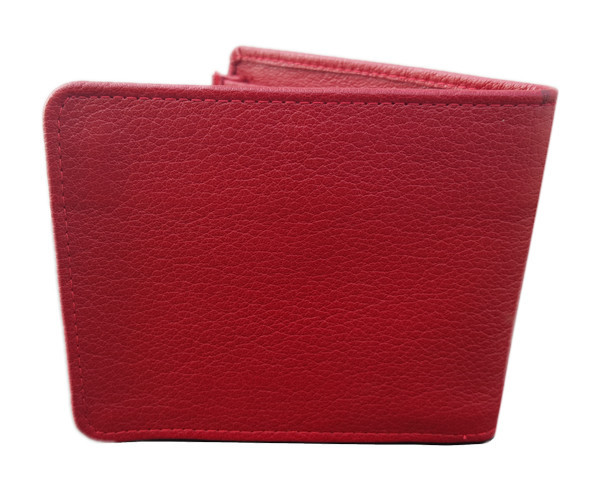 10 Pockets Leather Wallet for men
