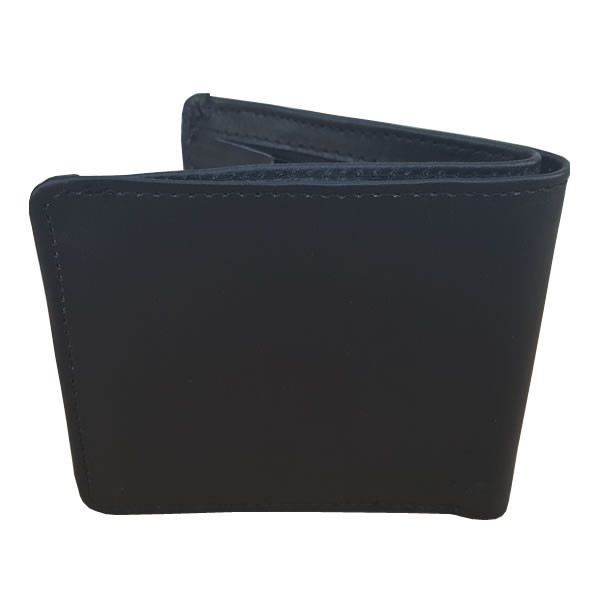 Sleek Leather Wallet for Men