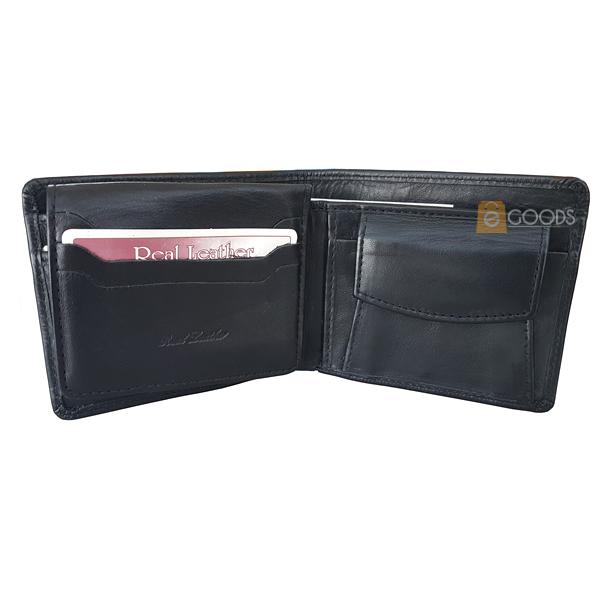17 Pockets VIP Leather Wallet for Men