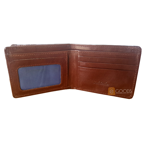 16 Pockets Wallet for Men